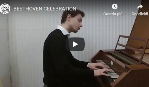 Beethoven Celebration (Accademia Merano)