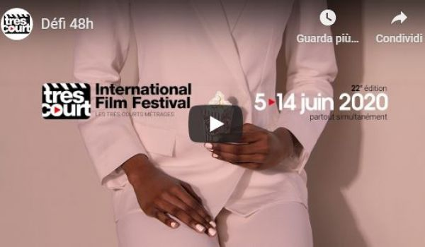 Très Court International Film Festival 2020