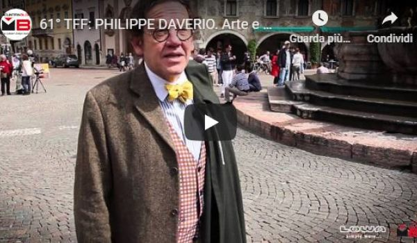 Philippe Daverio: Arte e montagna (MountainBlog)