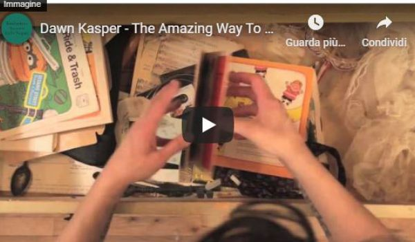 La fondazione Dalle Nogare: Dawn Kasper - The Amazing Way To Do Anything