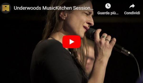 Mairania 857: Underwoods MusicKitchen Session II - All This