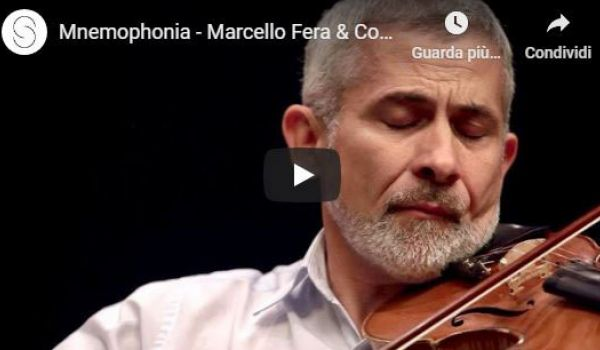 Mnemophonia: Marcello Fera & Conductus Ensemble