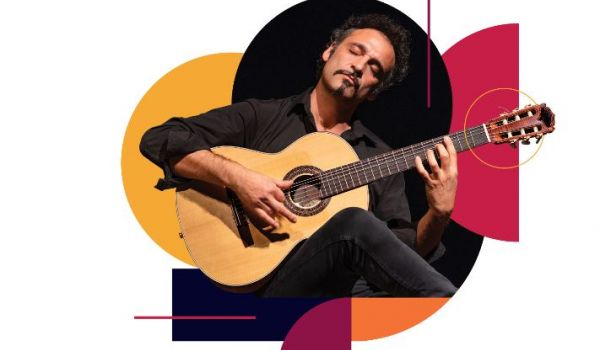 "Stagione Don Bosco:  Manuel Randi e il suo ""The Soul of Guitar"