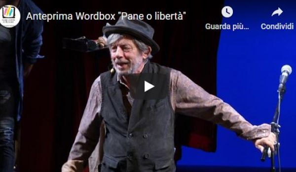 Tsb: Anteprima Wordbox