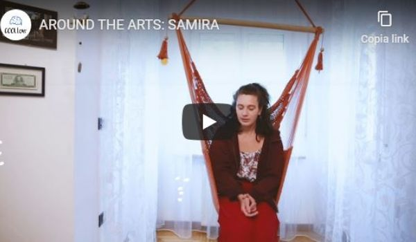 Cooltour: Around the arts (Samira)