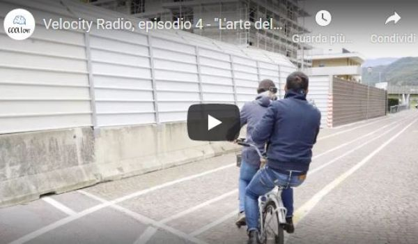 Velocity Radio, episodio 4 -