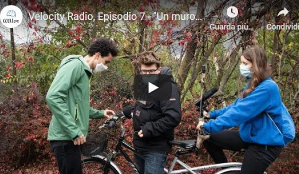 Velocity Radio, episodio 7 -
