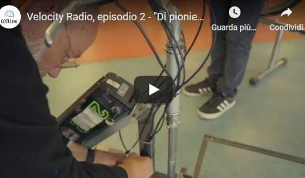 Velocity Radio, episodio 2 -