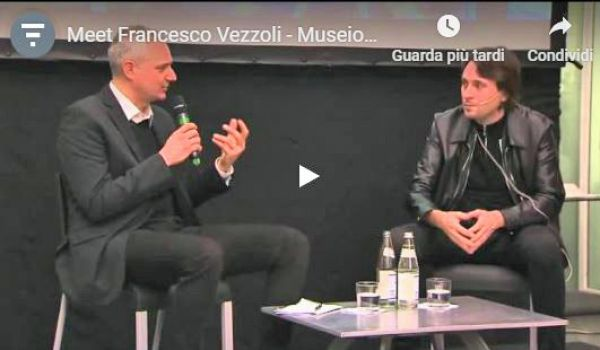 Museion: meet Francesco Vezzoli