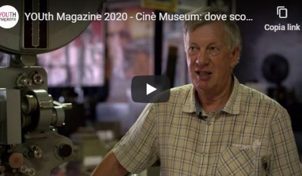 Cinè Museum: dove scoprire il cinema di una volta a Bolzano (Youth Magazine)
